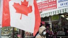Потвърдените случаи на заразяване с коронавирус в Канада достигнаха 60 772