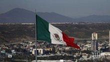 1 434 новозаразени с коронавируса в Мексико за денонощие