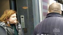 ОКОНЧАТЕЛНО: Бившата шефка на Басейнова дирекция в Пловдив остава в ареста