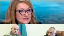 ГОРЕЩО ПРОУЧВАНЕ: Българите много доволни от мерките на държавата срещу коронавируса - три групи изправени пред огромен стрес заради кризата (ГРАФИКИ)