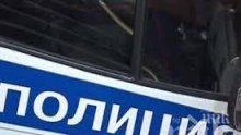 Намериха труп на мъж във фургон в димитровградско село