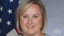 Официално: Доналд Тръмп издигна кандидатурата на Джули Фишер за посланик на САЩ в Беларус