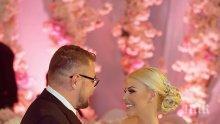 МИСТЕРИЯ: Гущерови крият дъщеря си до сватбата й
