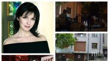 РЕПОРТАЖ НА ПИК TV: Всичко за екшъна в кооперацията на Жени Калканджиева - ето причините за скандалите и побоите (ВИДЕО)