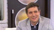 """САМО В ПИК И """"РЕТРО"""": Ето ги родителите на Виктор Николаев (СНИМКИ)"""
