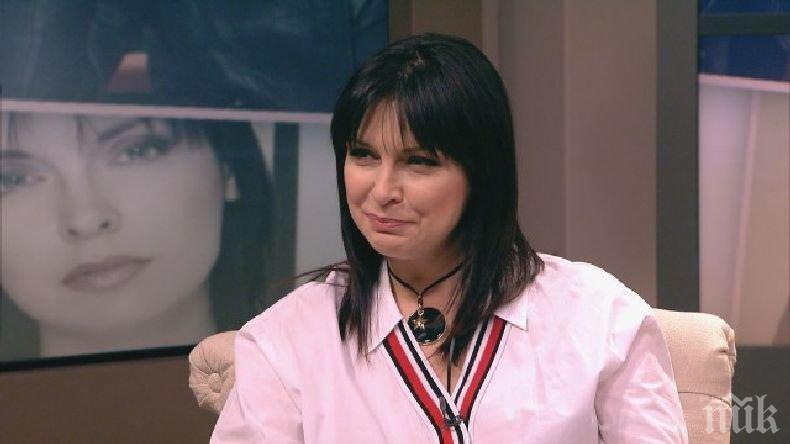 Пуснаха скандалджийката Жени Калканджиева от ареста