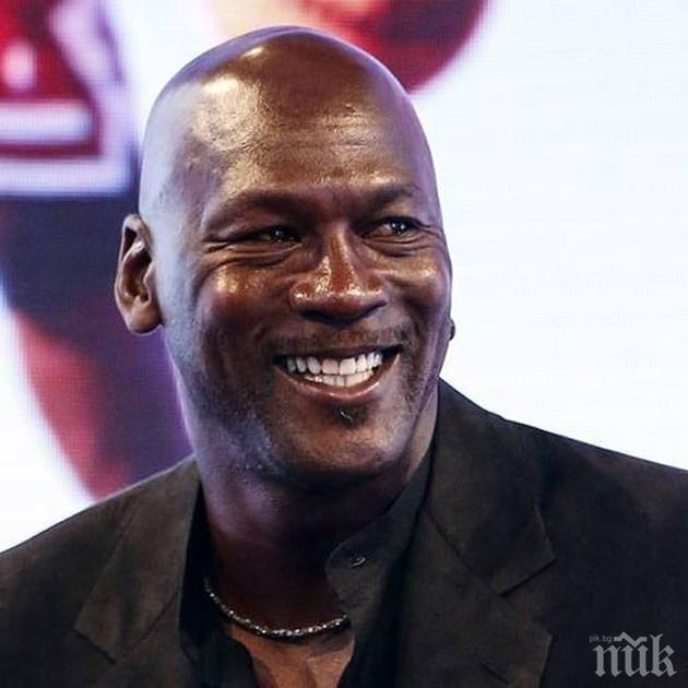 Зловещ слух за Майкъл Джордан! Тежко болен ли е най-великият баскетболист в света