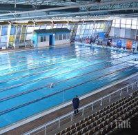 Петър Стойчев обяви кога ще отворят врати басейните за посетители