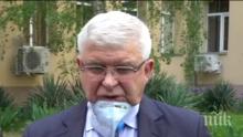 Министър Кирил Ананиев: Оформят се два варианта на Закона за здравето