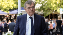 Коронавирусът уби бивш здравен министър на Гърция