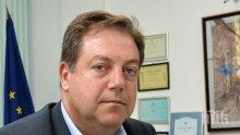 Шефът на БЛС категоричен: Единственото спасение срещу коронавируса е дистанцията
