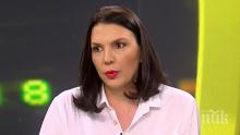 """Новият шеф на СЕМ Бетина Жотева: """"Ничии"""" сайтове легализират фалшивите новини. Спешно е нужен закон срещу тях"""