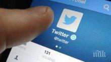 """Мерки: """"Туитър"""" ще предупреждава за публикации с подвеждаща информация за COVID-19"""