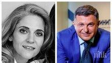 ЕДИН МЕСЕЦ БЕЗ МИЛЕН ЦВЕТКОВ: Жената на убития журналист показа мил спомен от най-щастливото им минало (СНИМКА)