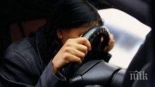 Мъртво пияна влезе в насрещното в Пловдив и катастрофира