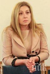 СЕМ избира нов председател днес - сменят София Владимирова
