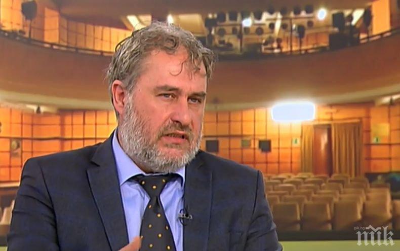 Министър Банов е категоричен: Ще вземем отношение по всяка отказана помощ