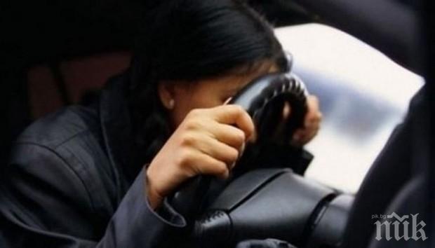 ШОК: Неориентиран врачанин перка смело в насрещното по Околовръстното на Монтана (СНИМКА)