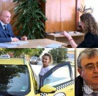 Огнян Минчев попиля Бенатова за атаката срещу ген. Мутафчийски: Дори говедото казва с поглед