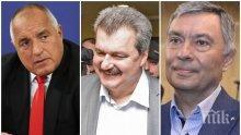 """МЪЛНИЯ: Тодор Батков с взривяващ коментар за """"Левски"""""""