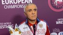 Коронавирус покоси треньора на женския национален отбор на Русия по борба