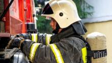ТРАГЕДИЯ! 11 са жертвите на пожар в хоспис край Москва