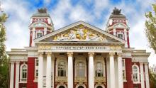 Народният театър с информация за възстановяване на сумите за билети