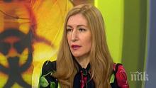 Ангелкова с добри новини: Големите туроператори са без отменени чартъри след 15 юни</p><p>