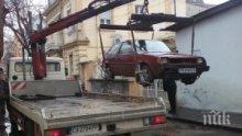 ХИТ: Шофьор в Пловдив плаши паяка с коронавирус (СНИМКА)