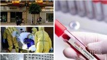 Проучване: Пет процента от населението на Испания било инфектирано с коронавируса