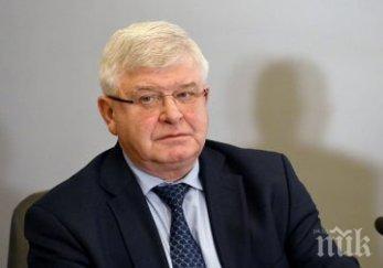 Здравният министър ще има право да разрешава износа на защитни средства за COVID-19