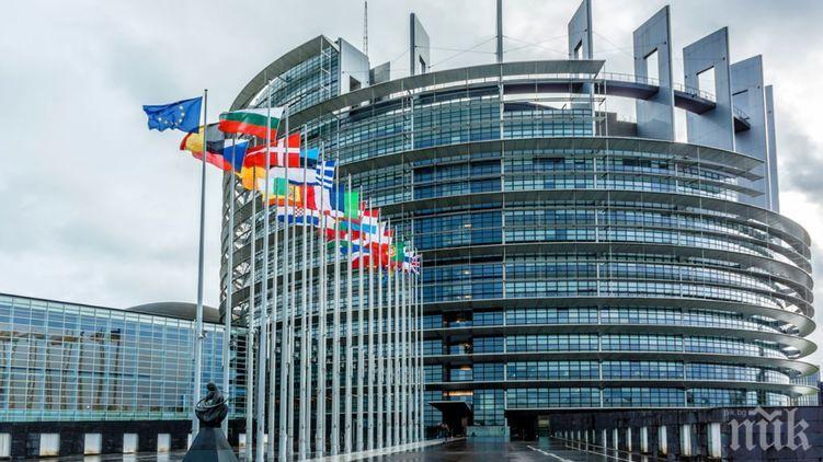 """Българските евродепутати внесоха исканите поправки в пакета """"Мобилност"""""""