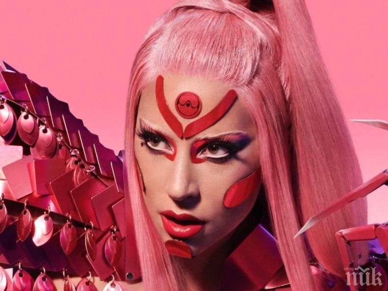 Хакнаха Лейди Гага и Мадона - злосторниците искат $ 21 млн. откуп
