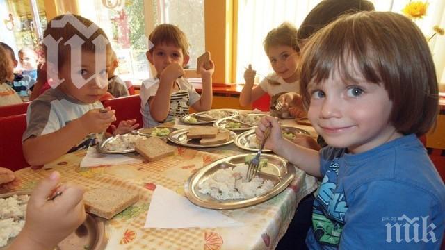 80% от родителите искат отваряне на детските градини в Пловдив