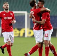 Трансферни планове: ЦСКА-София привлича най-малко  четирима нови през лятото