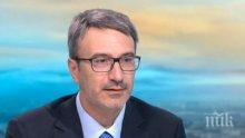 Трайчо Трайков: Държавата би могла да продава евтиното гориво, но едва ли ще печели