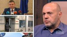 Томислав Дончев с категорична позиция за атаката на Божков срещу Горанов: Нямам основание да не вярвам на финансовия министър. Премиерът не знам да му търси заместник
