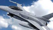 Даваме 400 млн. лева за 3D радари за новите F-16, с тях ще пазим и Северна Македония