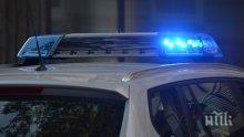 ИЗВЪНРЕДНО: Убийство в Сливен - за часове спипаха извършителя