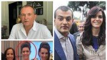 Ето защо Васил Божков не отишъл на сватбата на сина си с Ива Софиянска