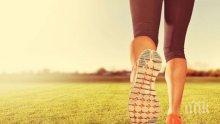 Ето кои са деветте здравословни навика на хората, които не се поддават на стреса