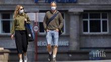Ето за какво се притесняват мъжете и жените в хода на пандемията