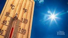 НЕЧУВАНИ РЕКОРДИ: Живакът по турските курорти подгони 50 градуса
