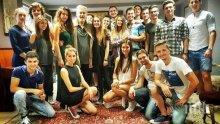 Последните студенти на Стефан Данаилов напускат НАТФИЗ