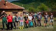 """Заради COVID-19: Новият сезон на """"Фермата"""" без българи от чужбина"""