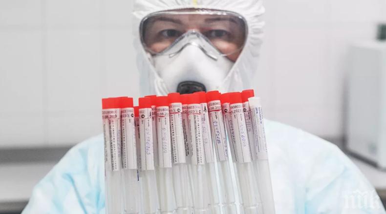 САЩ проучват турски метод за борба с коронавируса