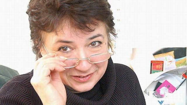 ТЪЖНА ВЕСТ: Отиде си пловдивската поетеса София Несторова