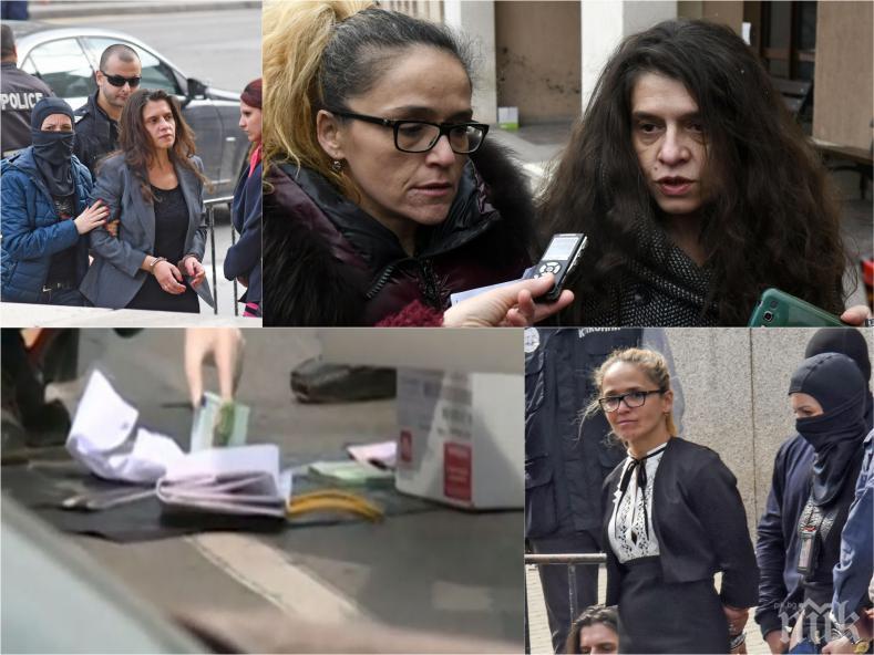 ИЗВЪНРЕДНО В ПИК TV: Апелативният спецсъд отложи края на делото срещу Десислава Иванчева - нова техническа експертиза забавя пледоариите (СНИМКИ)