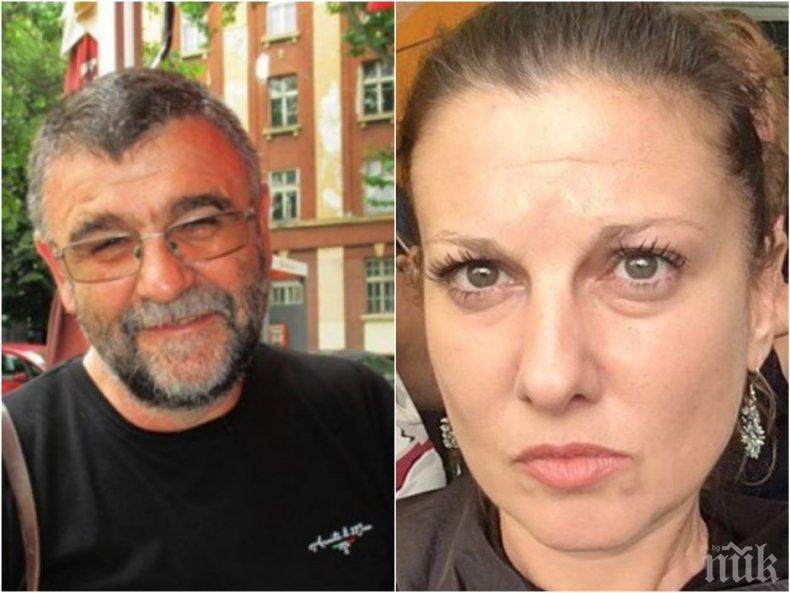 Писателят Христо Стоянов: Ами ако на Бенатова й се прииска да подкара линейка? Откарайте това момиче на четвърти километър