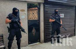 Арестуваха известен лихвар в Пловдив